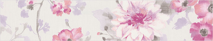 Blumentapeten