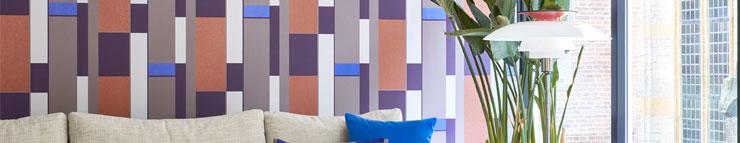 Tinted Tiles