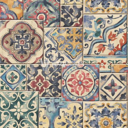 022301 Reclaimed Rasch-Textil-tapete