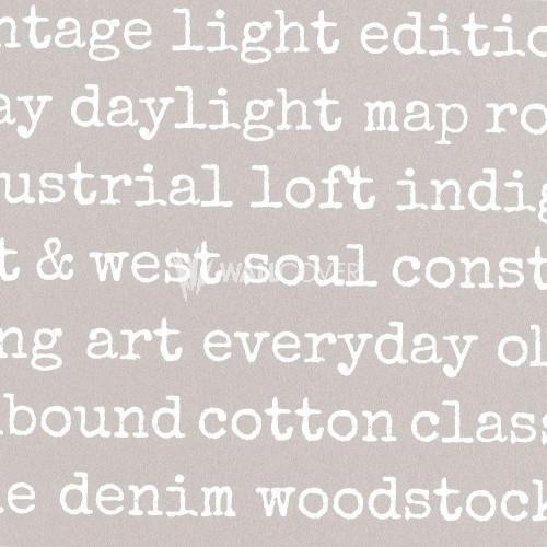 137704 Denim and Co. Rasch-Textil