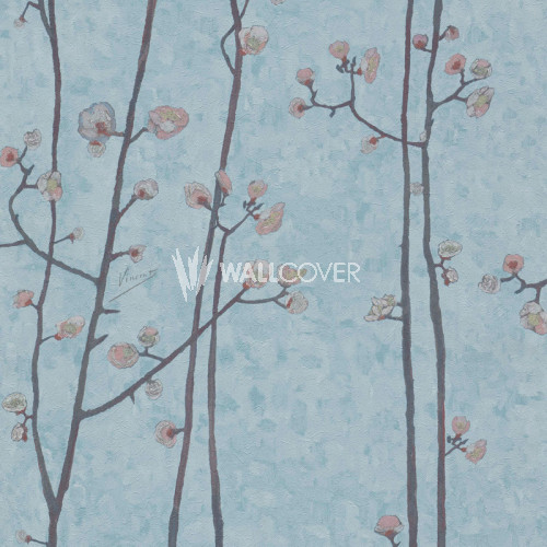 220027 Van Gogh 2 BN Wallcoverings