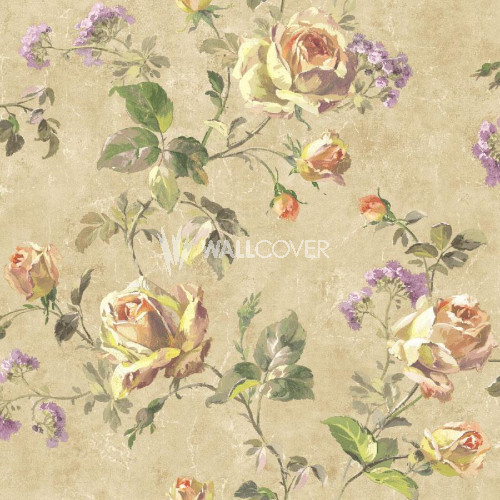 328577 Savannah Rasch-Textil-tapete