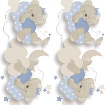 005493 Babylandia Rasch-Textil