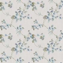 007802 Blooming Garden 9 Rasch-Textil Vinyltapete