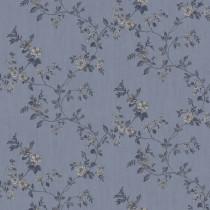 007809 Blooming Garden 9 Rasch-Textil Vinyltapete