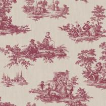 007838 Blooming Garden 9 Rasch-Textil Vinyltapete