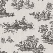 007839 Blooming Garden 9 Rasch-Textil Vinyltapete