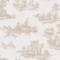 007840 Blooming Garden 9 Rasch-Textil Vinyltapete