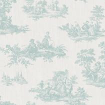 007841 Blooming Garden 9 Rasch-Textil Vinyltapete