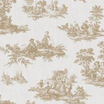 007842 Blooming Garden 9 Rasch-Textil Vinyltapete