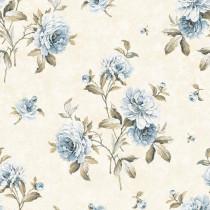040818 Rosery Rasch-Textil Papiertapete