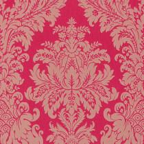 077239 Cassata Rasch Textil Textiltapete