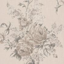 077543 Cassata Rasch Textil Textiltapete