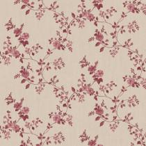 107808 Blooming Garden 9 Rasch-Textil Vinyltapete
