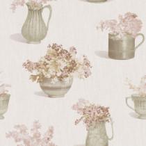 107811 Blooming Garden 9 Rasch-Textil Vinyltapete