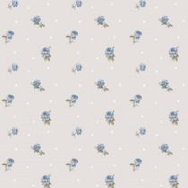 107822 Blooming Garden 9 Rasch-Textil Vinyltapete