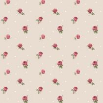 107823 Blooming Garden 9 Rasch-Textil Vinyltapete