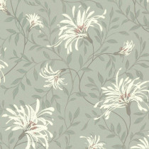 110104 Rosemore Rasch-Textil Vliestapete