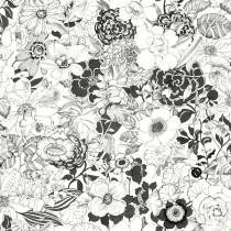 138503 Brooklyn Bridge Rasch Textil Vliestapete