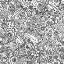 148616 Cabana Rasch Textil Vliestapete