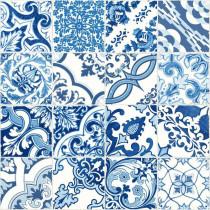 148636 Cabana Rasch Textil Vliestapete