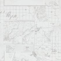18271 Rivièra Maison BN Wallcoverings Vliestapete