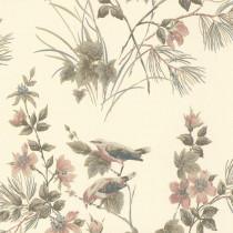 210003 Rosemore Rasch-Textil Vliestapete