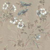 210004 Rosemore Rasch-Textil Vliestapete