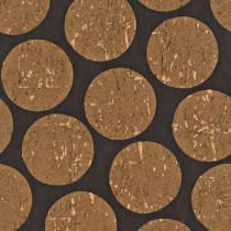 226637 Indigo Rasch Textil Vliestapete