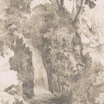 228594 Pompidou Rasch-Textil Vliestapete