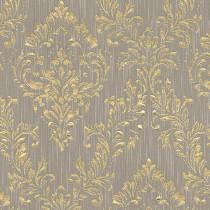 306593 Metallic Silk Architects Paper Textiltapete