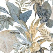 327016 Materika Rasch-Textil