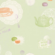 327301 Kitchen Dreams AS-Creation Vliestapete