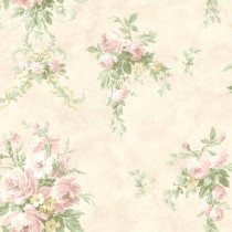 328669 Savannah Rasch Textil Papiertapete
