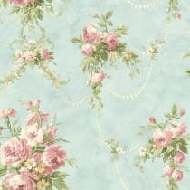 328676 Savannah Rasch Textil Papiertapete