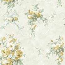328683 Savannah Rasch Textil Papiertapete