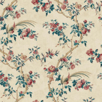 328775 Savannah Rasch Textil Papiertapete