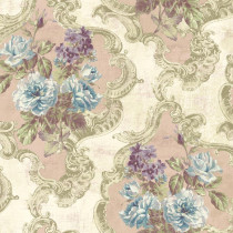 328959 Savannah Rasch Textil Papiertapete