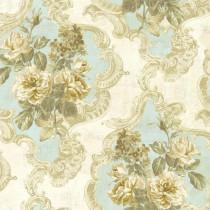 328973 Savannah Rasch Textil Papiertapete