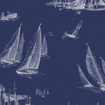 343059 Atlantic Eijffinger Papiertapete