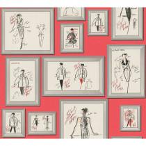 378462 Karl Lagerfeld AS-Creation