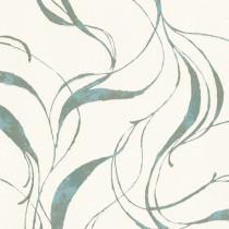 609455 Blue Velvet Rasch Vliestapete