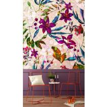 DD110241 Walls by Patel Mosaic Blossom
