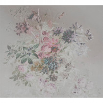 DD110726 Walls by Patel Bouquet Pastel
