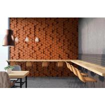 113327 Walls by Patel 2 Honeycomb