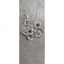 113557 Walls by Patel 2 Relief Panel