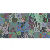 114232 Walls by Patel 2 Floral Patch
