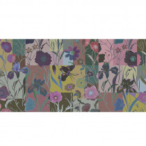 114237 Walls by Patel 2 Floral Patch