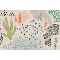 114302 Walls by Patel 2 Crayon Garden