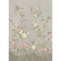 200459 Fiore BN Wallcoverings